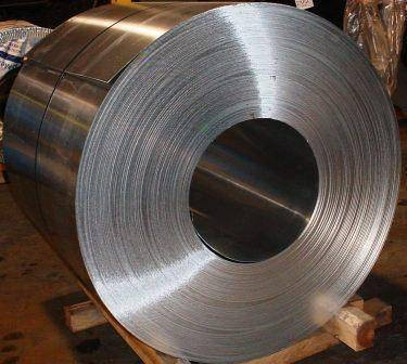 Cold Rolled 430 Stainless Steel Coil Laser PVC NO.4 HL 8K 220# Surface Finish